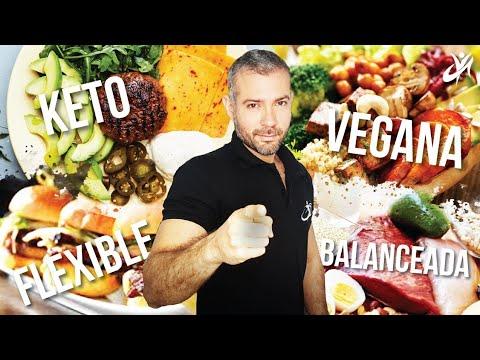 Dietas para adelgazar - Esta es La MEJOR Dieta Para TI