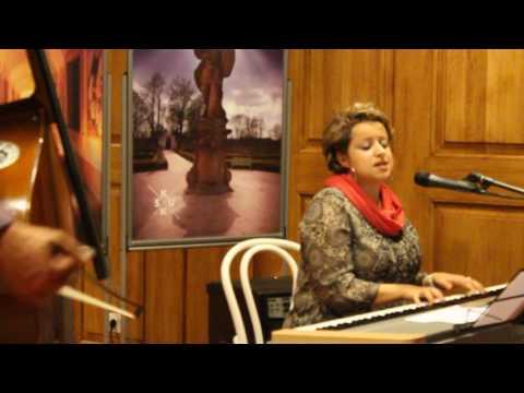 Magdaléna Růžičková - Ať chvíli v nás