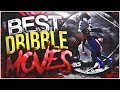 BEST DRIBBLE MOVES ON NBA 2K18 PARK 🔥 !! BEST SIGNATURE STYLES TO EQUIP FOR PLAYGROUND