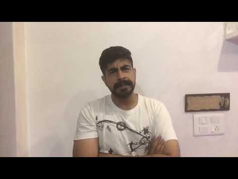 Monologue (Hindi)