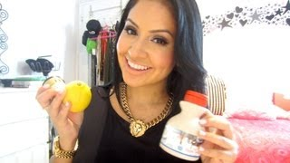 How I lost 10 pounds in 10 days : Master Cleanse - YouTube