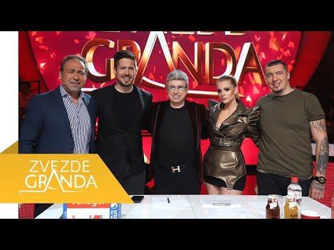Zvezde Granda Specijal – (14. april) – cela emisija