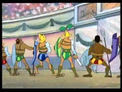filmul asterix si obelix misiune cleopatra online subtitrat