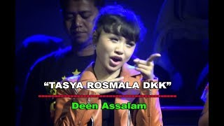 Video Deen Assalam KOPLO Tasya Rosmala DKK - OM Adella LIVE Ambarawa Jawa Tengah MP3, 3GP, MP4, WEBM, AVI, FLV Agustus 2018