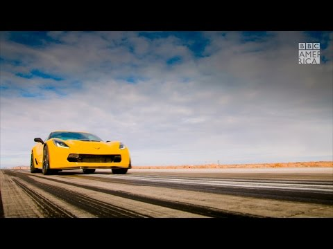 Top Gear Season 23 Promo