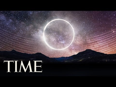 Solar Eclipse 2017 Full 360º VR Experience In Casper, Wyoming | 360 Video | TIME