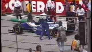 Unseen Ayrton Senna & Imola 94 Footage...Found In A Box.