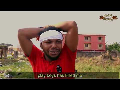 The Play Boys(when Men Cry) Episode 2 Xploit Comedy
