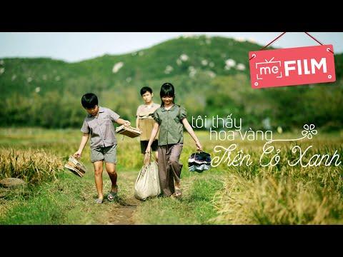 Trailer đậm chất thơ trong phim Tôi thấy hoa vàng trên cỏ xanh