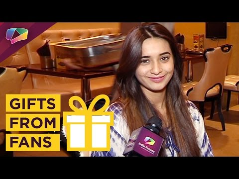 Shivani Surve receives love from her fans