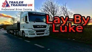 Video Lay-By Luke MP3, 3GP, MP4, WEBM, AVI, FLV Juli 2019
