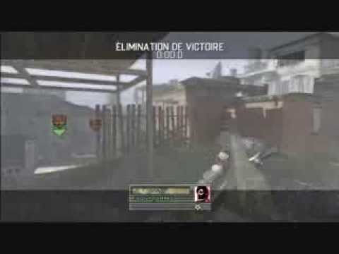 First clip in Front !