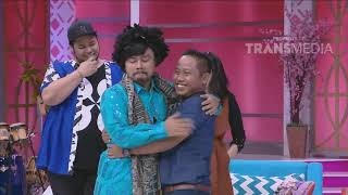 Video BROWNIS - Ciye, Wendy Kangen Kangenan Sama Narji (20/11/18) Part 2 MP3, 3GP, MP4, WEBM, AVI, FLV November 2018