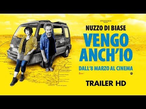 Preview Trailer Vengo anch'io, trailer ufficiale