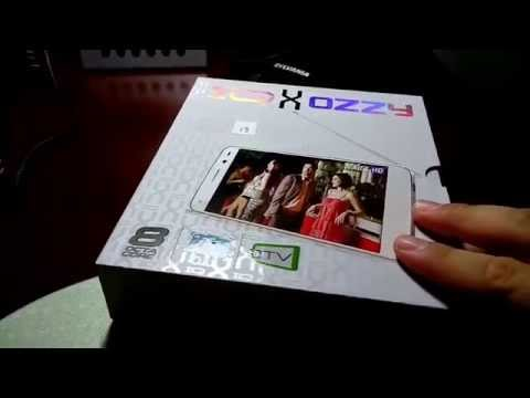imobile - Preview i-mobile IQ X OZZY : AppDisqus Channel : คอนเทนต์นี้นำเสนอโดย http://www.AppDisqus.com.