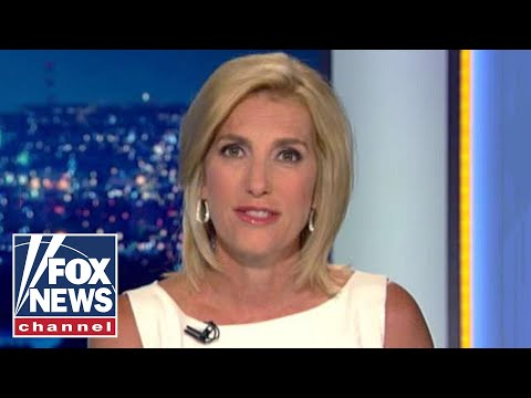 Laura Ingraham: How To Prune The Judicial Branch