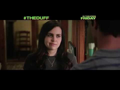 The DUFF (TV Spot 'Real Talk')