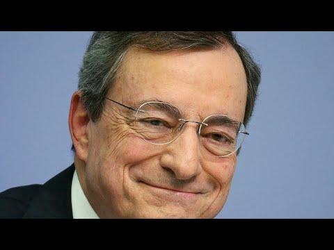 Nτράγκι: «Η Ελλάδα είναι μια επιτυχία»