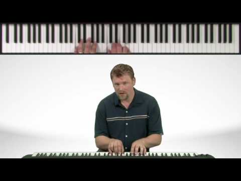 Learn To Play Piano (Part 2)