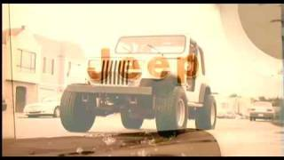 Jeep Commercial