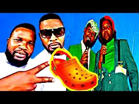 "Bikiloni and Difikoti, ""What made Them so Funny ?"" (Zambian comedy breakdown)"