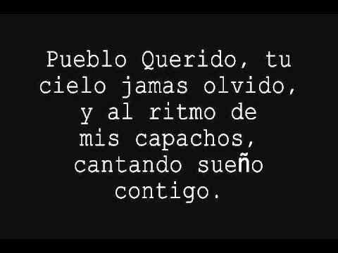 La canción que le cantó Tio Simón a Barquisimeto (VIDEO + Letra)