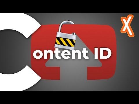 Der Uploadfilter von YouTube! Content ID erklärt