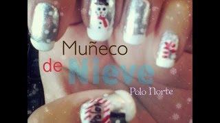 Monito de Nieve/ Navidad - YouTube