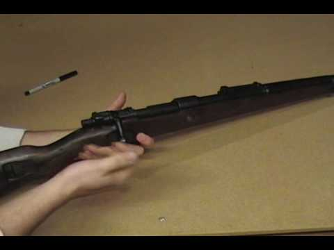 Project mauser part 1 intro