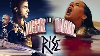 RISE TILL DAWN | Mashup of Zayn/Katy Perry/Sia