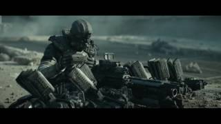 Spectral: The END OF GHOSTS  HD