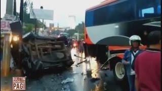 Video Kecelakaan Jalur Puncak yang Akibatkan 4 Meninggal Sempat Membuat Panik Warga - BIP 23/04 MP3, 3GP, MP4, WEBM, AVI, FLV Desember 2017