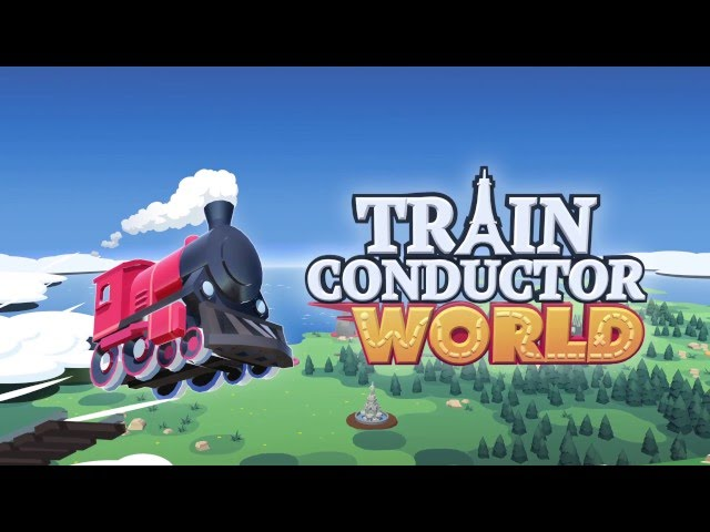 Видео к игре Train Conductor World