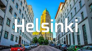Helsinki Finland  city photos gallery : HELSINKI - FINLAND'S CAPITAL OF STYLE