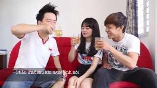 Vlog 7: Ăn nhậu - Đảm bảo hài đừng hỏi =))