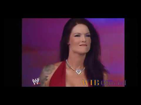 WWE Litas Top kisses and  Hot Moments ever watchme