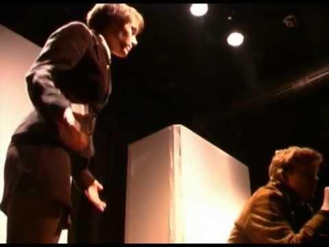 Theaterstück: Das Phantom