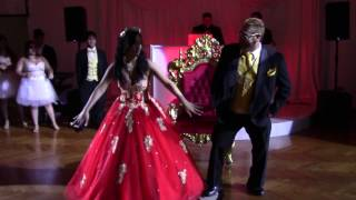 Video Grammy Music Award Theme Sweet 16: Grand Entrance and Father daughter dance MP3, 3GP, MP4, WEBM, AVI, FLV Agustus 2018