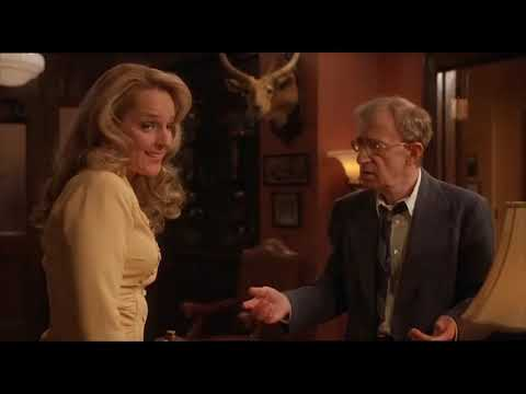 The Curse of the Jade Scorpion (2001) - Woody Allen