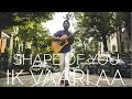 Ed Sheeran - Shape Of You | Arijit Singh - Ik Vaari Aa (Gurpreet Sarin Mashup Cover)