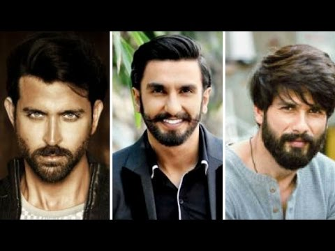 10 Bollywood Actors Who Are More Sexiest In Beard