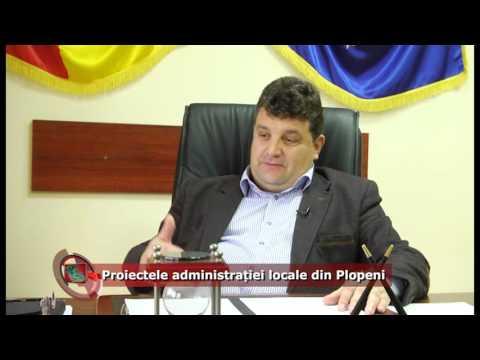 Emisiunea Proiecte pentru comunitate – 20 aprilie 2016 – Plopeni