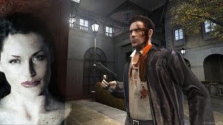 Max Payne 2 - Final Mission & Ending Credits (1080p/60fps)