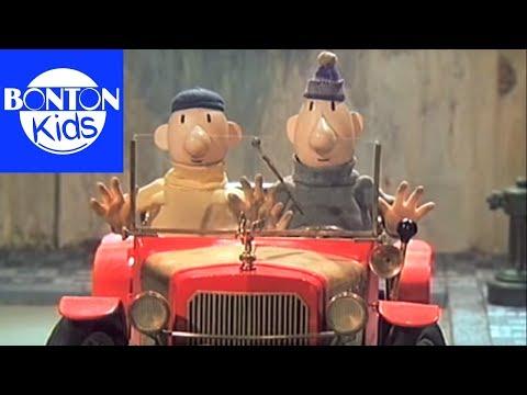 Pat & Mat - Výlet