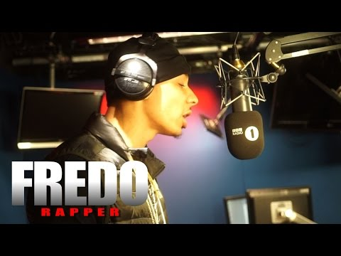 Fredo – Fire In The Booth #TrapLife #Arrd!!!