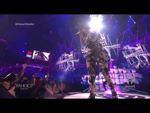 Nicki Minaj Full Set At iHeartRadio Music Festival