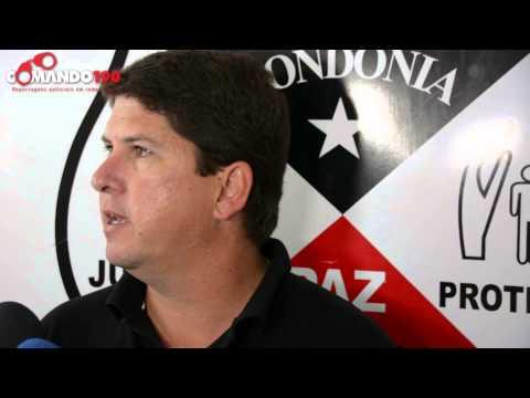www.comando190.com.br - PC elucida mais um homicidio em Ji-Paraná