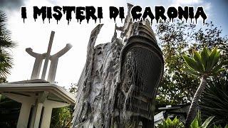 I misteri di Caronia