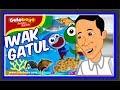 Iwak Gatul Culoboyo | Baby Shark Boso Jowo feat. Jokowi