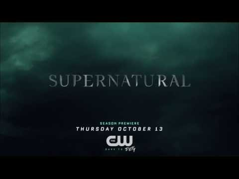 Supernatural Season 12 (Promo 'Family Ties')